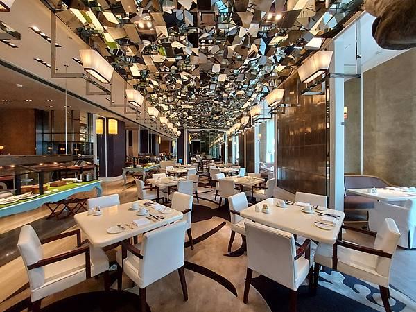 台北市台北文華東方酒店:文華Café (17).jpg