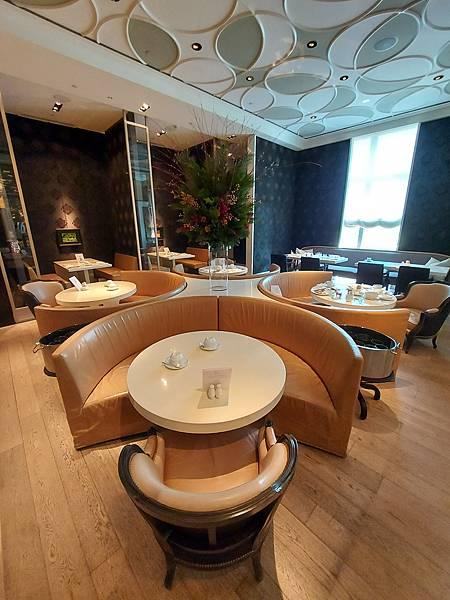 台北市台北文華東方酒店:文華Café (19).jpg