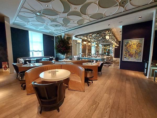 台北市台北文華東方酒店:文華Café (22).jpg