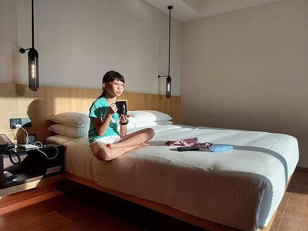 台中市台中萬楓酒店:豪華房(特大床) (11).jpg