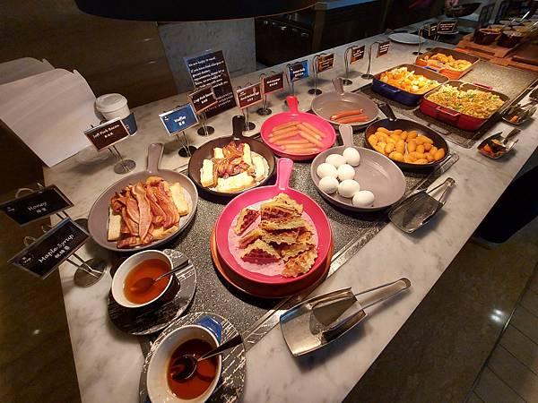 台中市台中萬楓酒店:The Dining Room (11).jpg