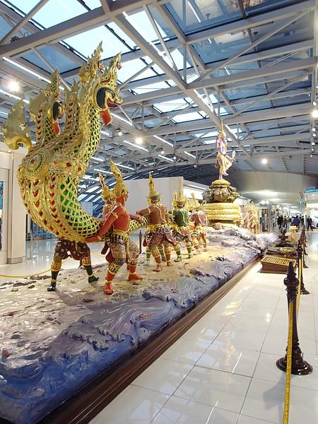 泰國曼谷機場 (12).JPG