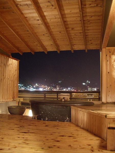 日本下呂市下呂觀光Hotel湯屋4.JPG