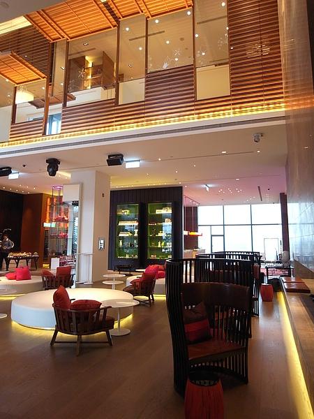 台北市W Taipei:Woobar酒吧 (7).JPG