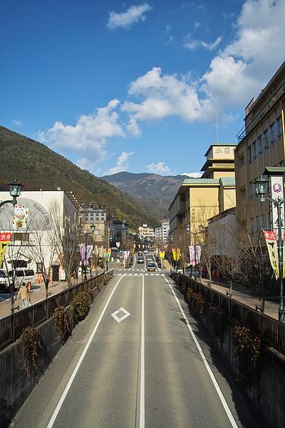 日本下呂市溫泉路2.jpg