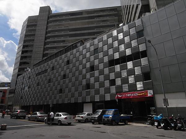 台北市慶城街1號.JPG