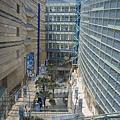 高雄市夢時代購物中心試營運峽谷區空照2.jpg