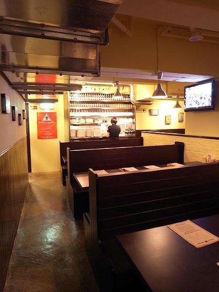 台北市Evans Burger敦南店 (15).JPG
