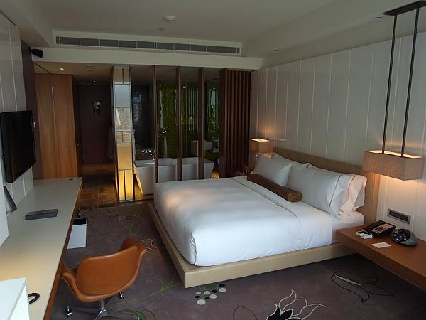 台北市W Taipei:Fabulous Guest Room (6).JPG