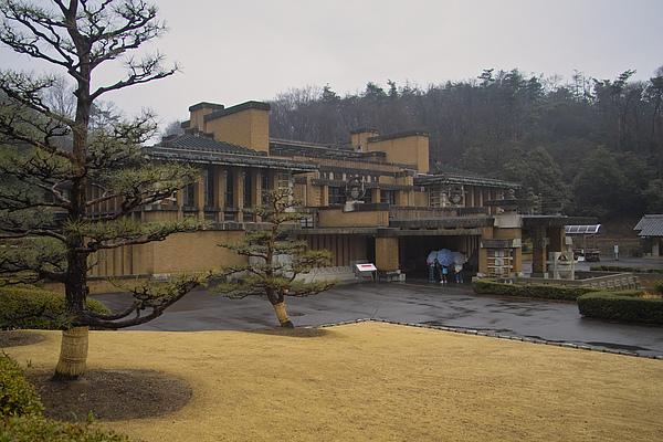 日本愛知縣犬山市明治村帝國Hotel.jpg