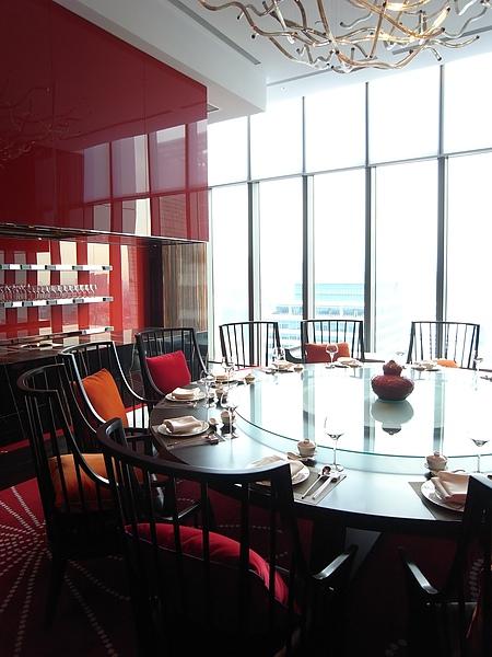台北市W Taipei:紫艷中餐廳 (17).JPG