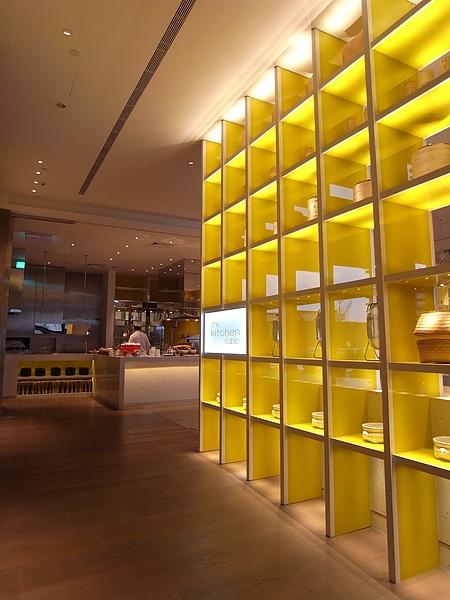 台北市W Taipei:The Kitchen Table西餐廳 (2).JPG