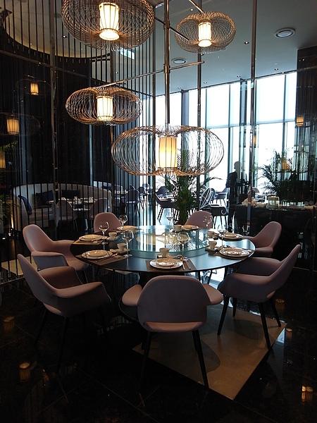 台北市W Taipei:紫艷中餐廳 (34).JPG