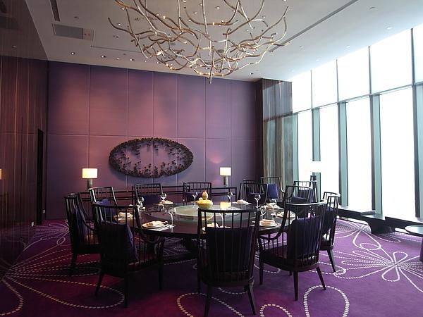 台北市W Taipei:紫艷中餐廳 (9).JPG