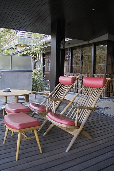 日本下呂市下呂觀光Hotel角落.jpg