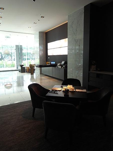 台北市台北寒舍艾美酒店:北緯二十五 (7).JPG