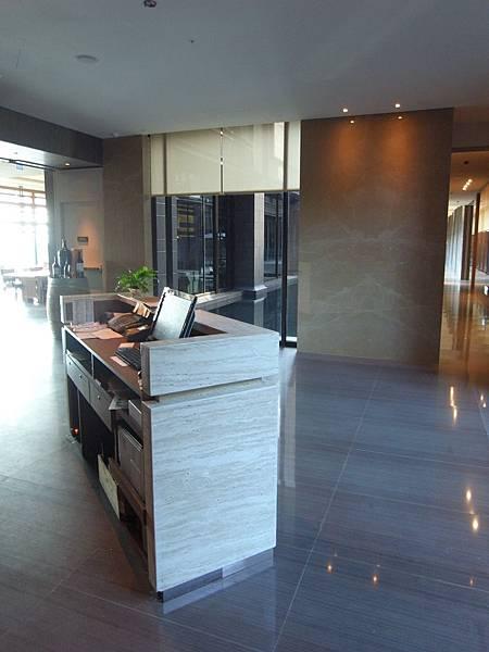 台北市北投麗禧溫泉酒店:歐陸餐廳 (10).JPG