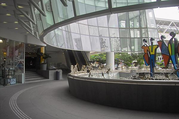 新加坡克拉碼頭Central廣場杯子.jpg
