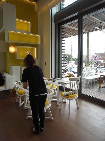台北市W Taipei:The Kitchen Table西餐廳2 (2).JPG