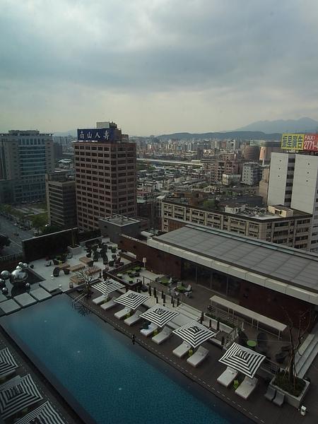 台北市W Taipei:Fabulous Guest Room (9).JPG