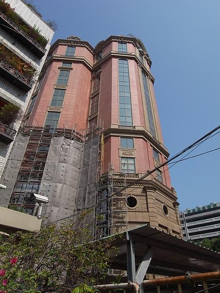 台北市台北文華東方酒店 (5).JPG