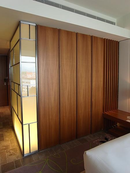台北市W Taipei:Fabulous Guest Room (14).JPG