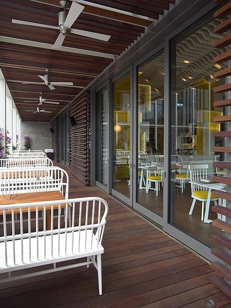 台北市W Taipei:The Kitchen Table西餐廳2 (5).JPG