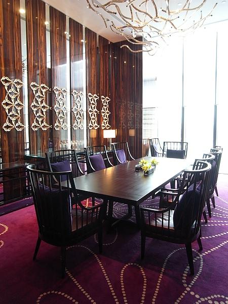台北市W Taipei:紫艷中餐廳 (14).JPG