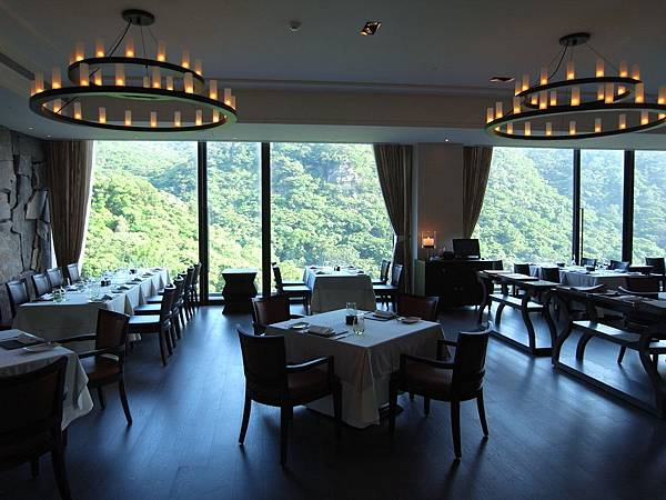 台北市北投麗禧溫泉酒店:歐陸餐廳 (6).JPG