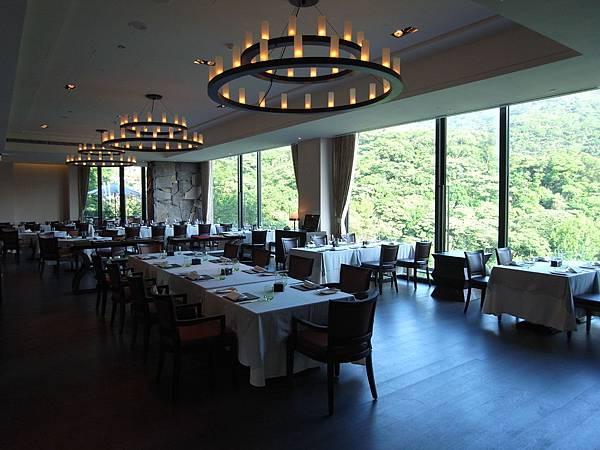 台北市北投麗禧溫泉酒店:歐陸餐廳 (1).JPG