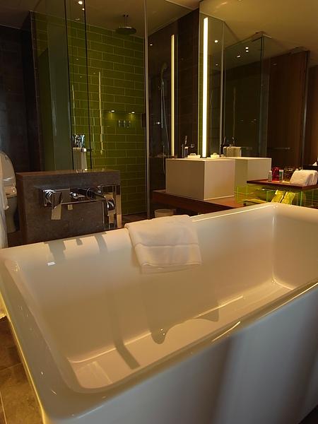 台北市W Taipei:Fabulous Guest Room (33).JPG