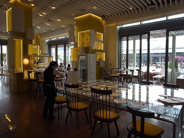 台北市W Taipei:The Kitchen Table西餐廳2 (9).JPG