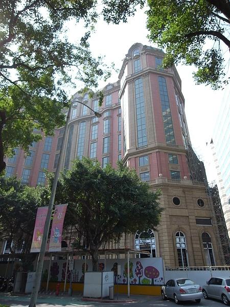 台北市台北文華東方酒店 (1).JPG