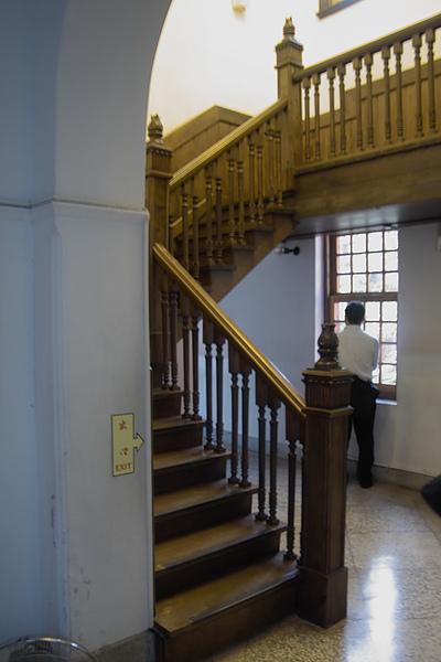 北投溫泉博物館階梯.jpg
