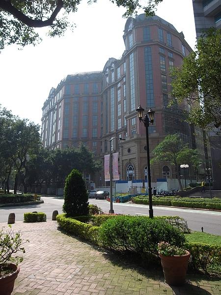 台北市台北文華東方酒店.JPG