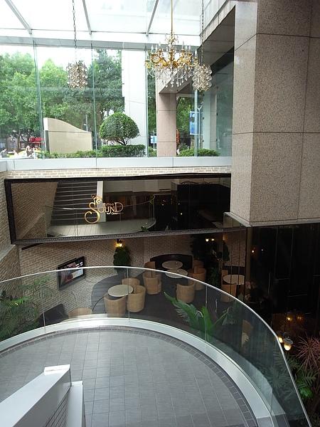 台北市Sound of Kaffee咖啡廳 (1).JPG
