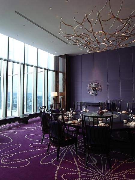 台北市W Taipei:紫艷中餐廳 (10).JPG