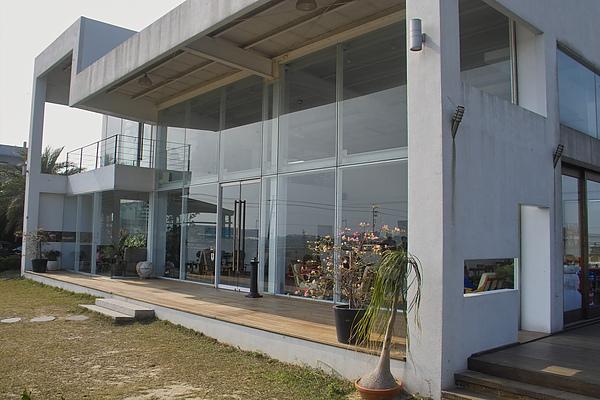 新竹縣竹北市喜木咖啡側影3.jpg