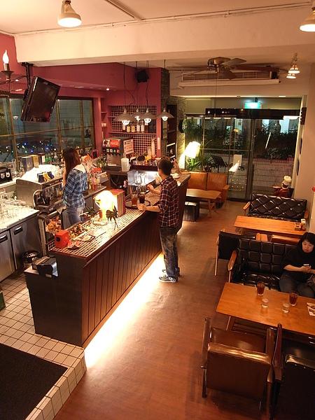 台北市Surf Cafe美式餐廳 (11).JPG