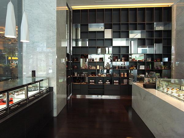 台北市台北寒舍艾美酒店:巧克光廊 (2).JPG