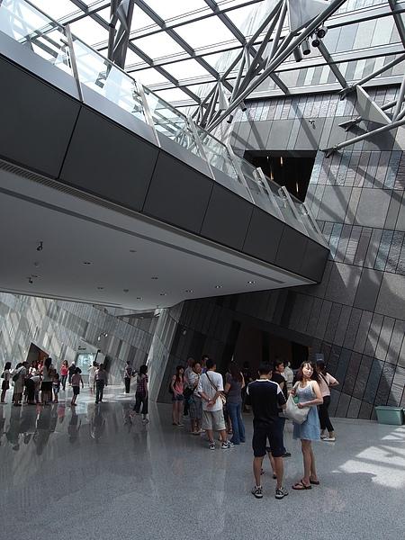 宜蘭縣頭城鎮蘭陽博物館【試營運版】 (9).JPG