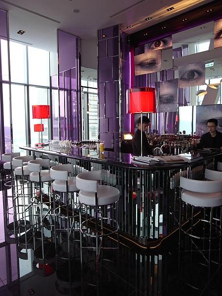 台北市W Taipei:紫艷中餐廳 (5).JPG