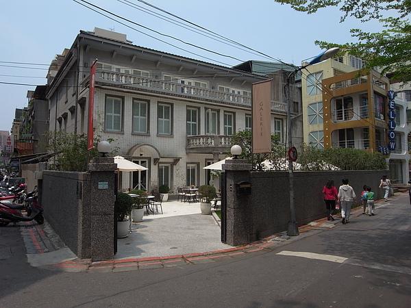 台北市GALERIE餐廳 (1).JPG