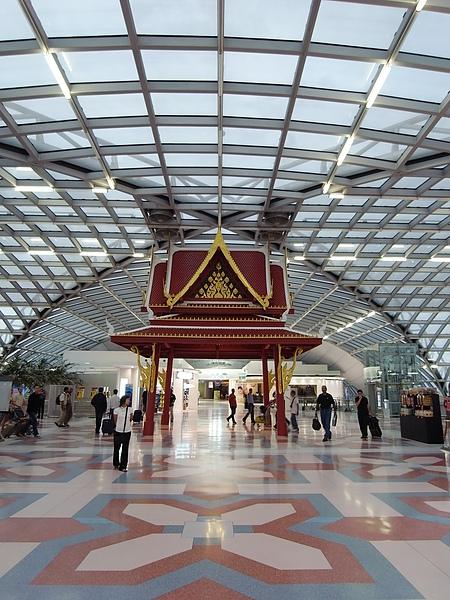 泰國曼谷機場.JPG