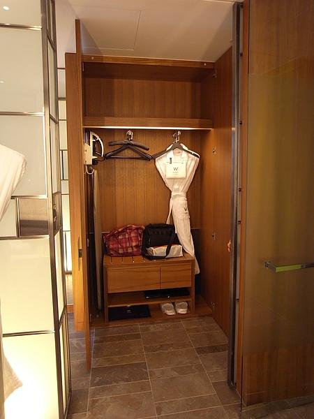 台北市W Taipei:Fabulous Guest Room (31).JPG
