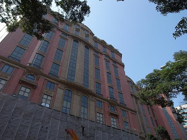 台北市台北文華東方酒店 (9).JPG