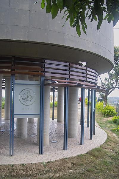 台南縣大內鄉南瀛天文教育園區天文觀測館圓頂觀星平台2.jpg