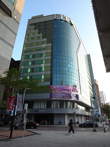 台北市捷絲旅西門館 (1).JPG