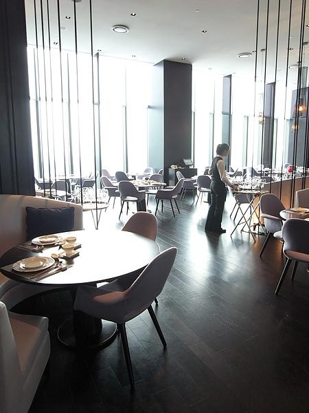 台北市W Taipei:紫艷中餐廳.JPG