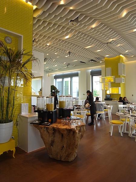 台北市W Taipei:The Kitchen Table西餐廳2 (15).JPG
